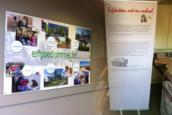 G Design Keukens Lommel : Presentatiesystemen