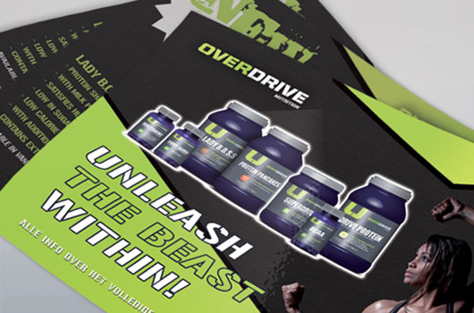 Overdrive Nutricion